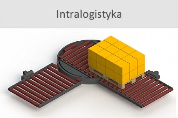 Intralogistyka